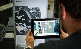 Azubis lernen in der virtuellen Realität: Videodokumentation der SAL/SVL-Abschlusskonferenz