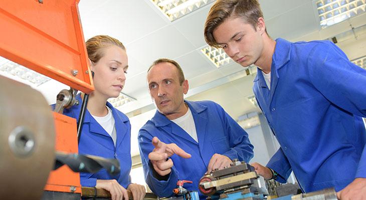 Die Sicherung der Berufsbildung muss über kurzfristige Krisenbewältigung hinausgehen