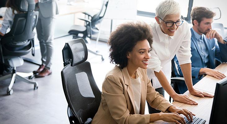 Ausbildungs- und Lehrpersonal für Studie gesucht: Online-Training zur Erstellung von Prüfungsaufgaben am PC