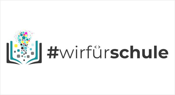 #wirfürschule: Bundesweiter Hackathon für eine neue Lernkultur