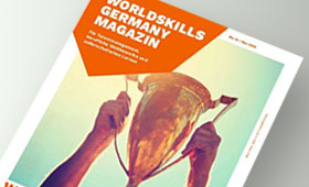 WorldSkills Germany Magazin
