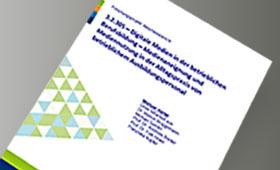 Medienaneignung und Mediennutzung in der Alltagspraxis von betrieblichem Ausbildungspersonal