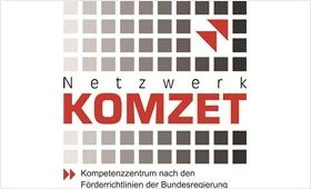 komzet logo