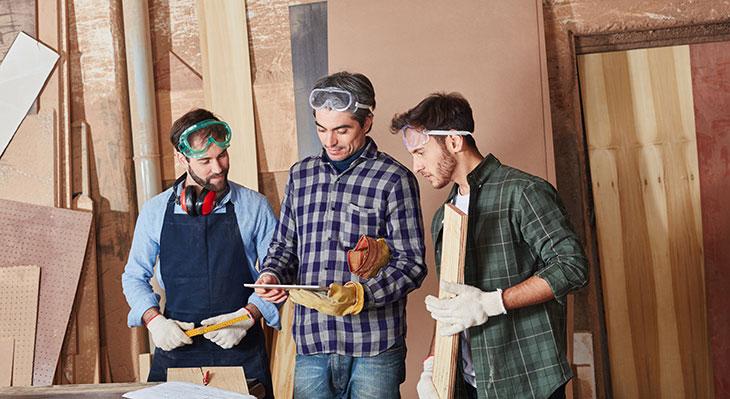 Rollen und Aufgaben des betrieblichen Ausbildungspersonals