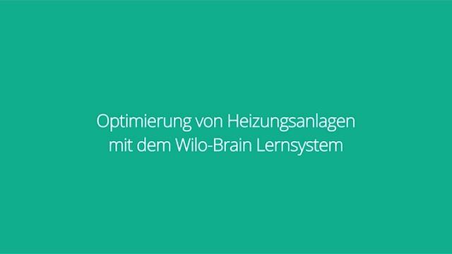 Selbstgesteuertes Lernen mit dem Lernsystem Wilo Brain