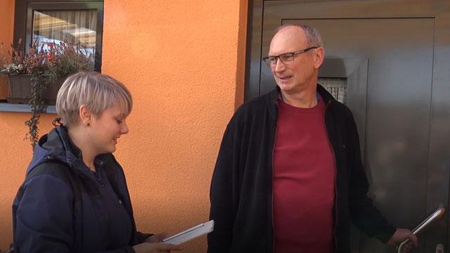 Auftragsanalyse: Die Auftragsanalyse bei Familie Müller